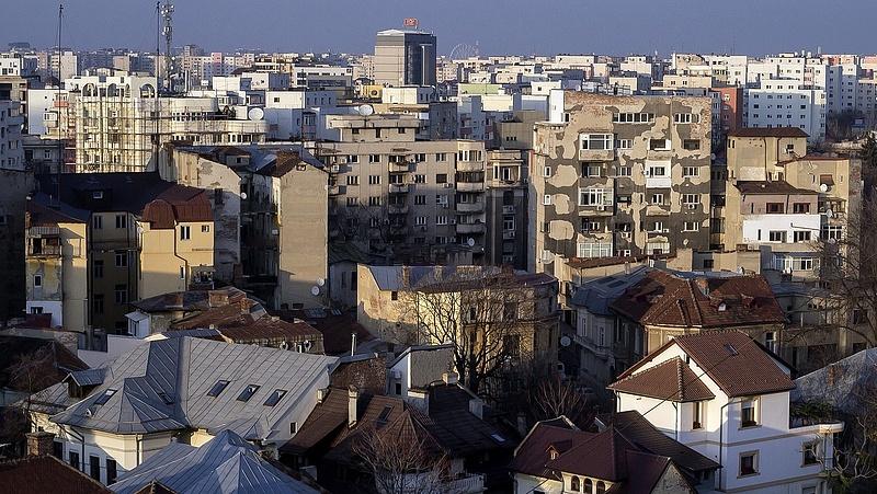 Egyre jobban vonzza a befektetőket Románia