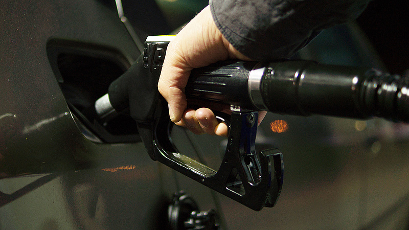 Tállai András: a kormánynak nincs ráhatása az üzemanyagárakra