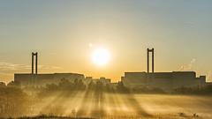 Sztrájk lesz a paksi atomerőműben