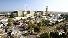 Alacsony dunai vízszint - lépni kell a paksi atomerőműnél