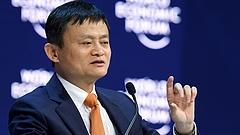 Az Alibaba alapítója a leggazdagabb kínai