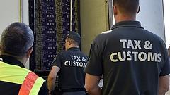 Milliárdos áfacsalás: országos bűnbandára csapott le a NAV