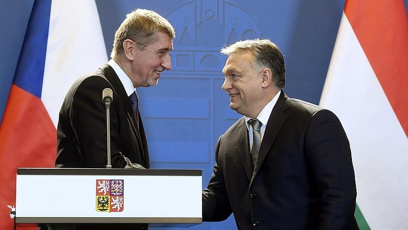 Üzent Orbán Viktor új szövetségese