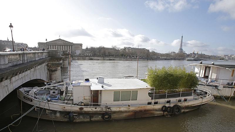 Párizs - még nem múlt el a veszély