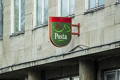 Jön a 8 százalékos emelés a Magyar Postánál