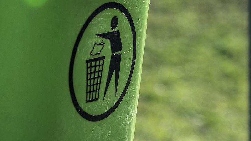 Kivéreztetik a hulladékgazdálkodást