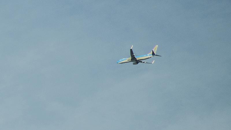 Jó évük lehet a légitársaságoknak