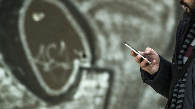 Rápörögtek a magyarok a mobilos fizetésre