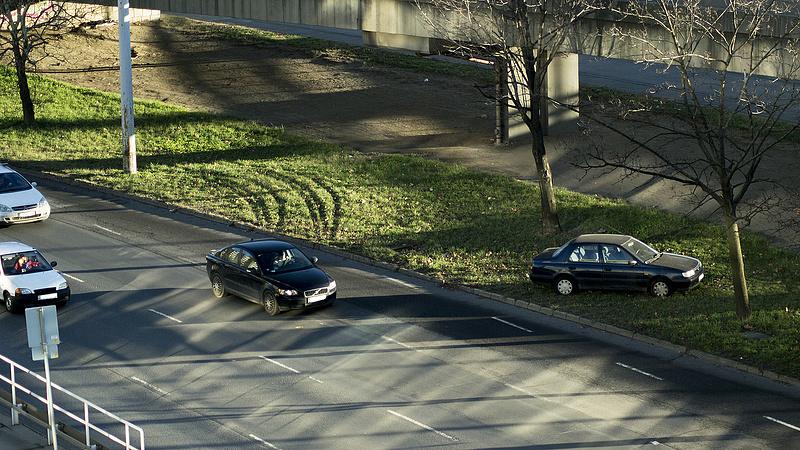 Háromszoros parkolási díj? Ilyen is van