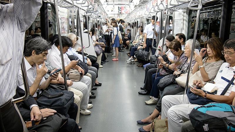 Jön a nyugdíjkorhatár-emelés, avagy japán modell Európában?