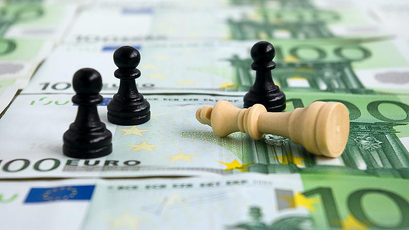 Nem jön össze az euróövezeti inflációs cél