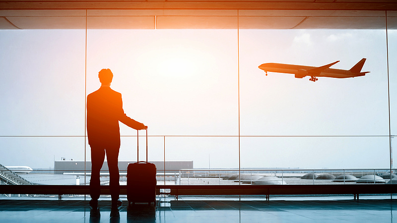 Hol a legbiztonságosabb egy repülőn ülni?