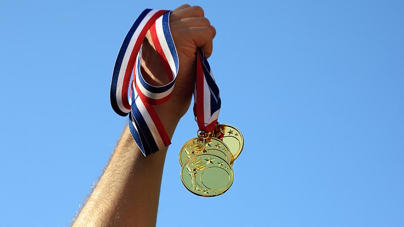 Ezek a célkitűzések a következő olimpiára