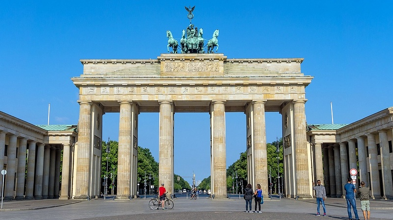 Stagnál a német gazdaság hangulatindexe