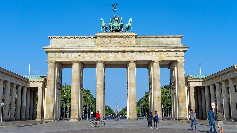 Kevésbé borúlátóak már a német vállalkozások