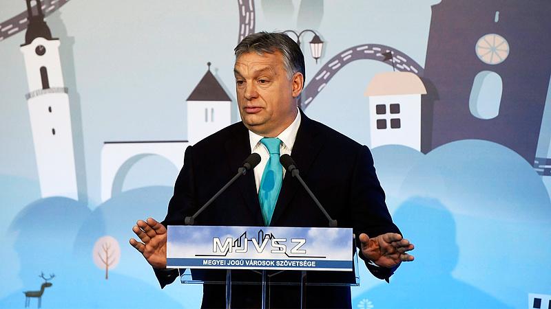 Önkormányzatok - fontos bejelentést tett Orbán Viktor