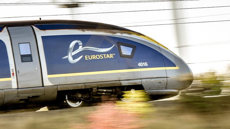 Európai vasútóriás van születőben