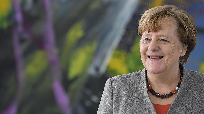 A német kormány reagált a Merkel egészségére vonatkozó kérdésre