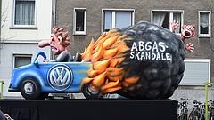 Komoly ijedelmet okozott Németországban az Audi-sztrájk