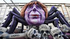 Merkel újabb nagy csatát vív, csalódni fog, aki lebecsüli