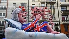 Lázadás súlyosbíthatja az EU legnagyobb gondját