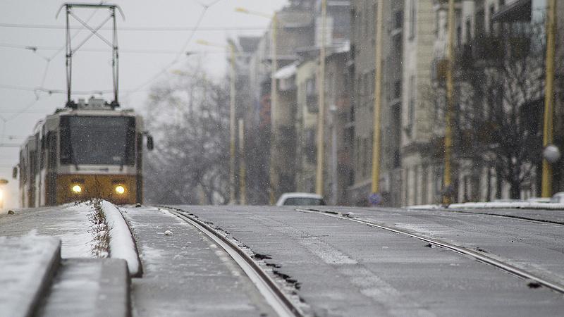 BKK: a hétvégén és a téli szünetben is marad a sűrített menetrend egyes vonalakon