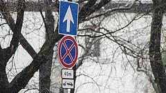 Kiszúrtak a budapesti autósokkal - felelős nincs