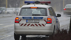 Rendkívüli rendőrségi bejelentés - minden autós érintett!