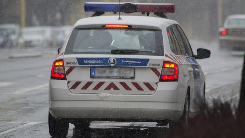 Közlekedési balesetek - így telt a kedd