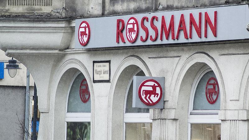 Ennyi idő alatt szállít a magyar Rossmann