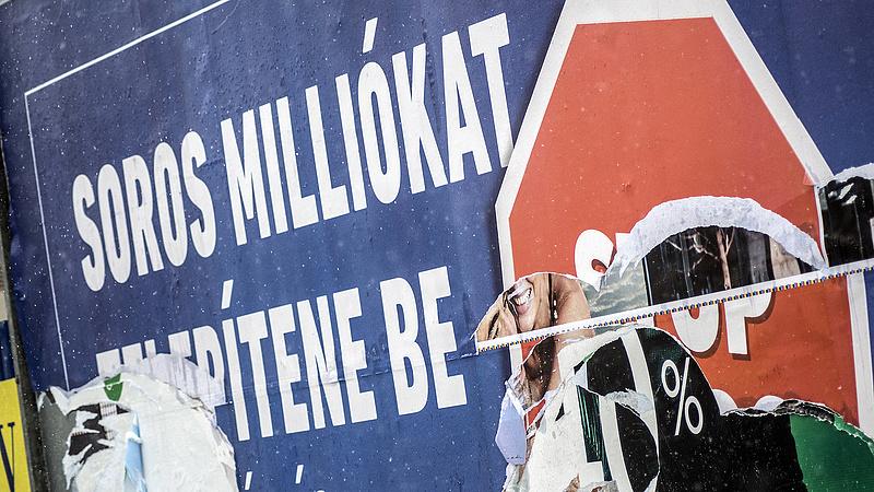 A Stop Soros szavazás elhalasztását kérte a Velencei Bizottság