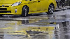 Tarifák - új ötlettel álltak elő taxisok