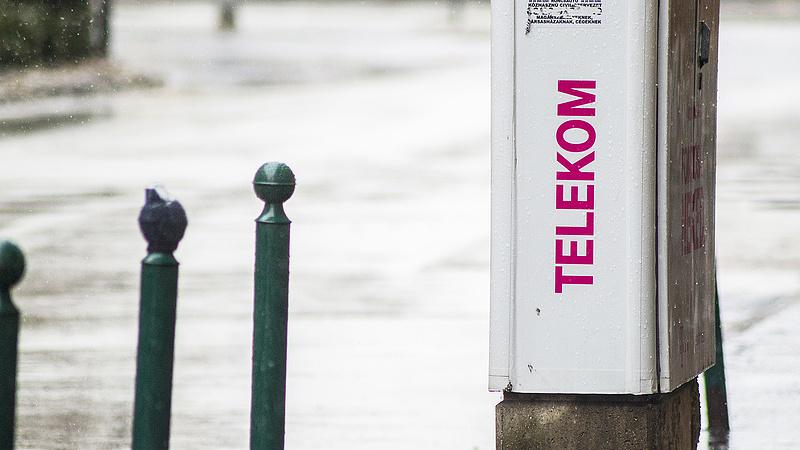 Újabb bírságot kapott a Telekom
