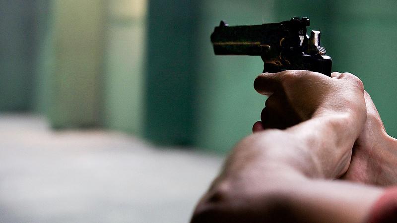 Lövöldözés volt egy amerikai középiskolában