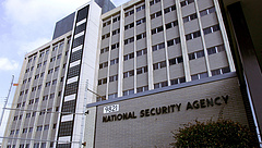 Lövöldözés volt az amerikai Nemzetbiztonsági Ügynökségnél
