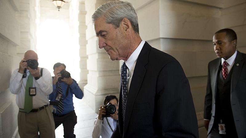 Orosz beavatkozás: a Mueller-bizottság 13 orosz állampolgár ellen emelt vádat