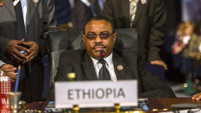 Rendkívüli állapotot vezettek be Etiópiában