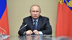 Putyinnak tetszik, amit Koreában lát
