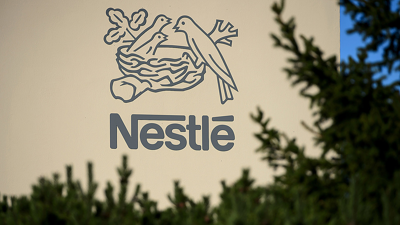 Fontos bejelentést tett a Nestlé