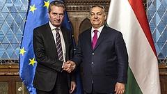 Intő jel Magyarország brüsszeli barátjától
