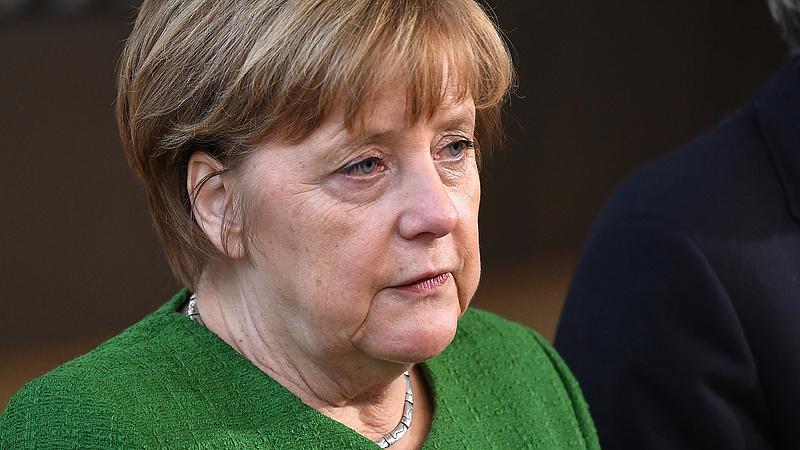 Túl a csúcson - elkezdhet aggódni Merkel?