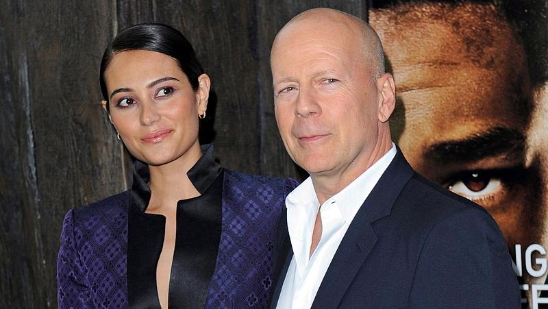 Magyar márkát reklámoz Bruce Willis