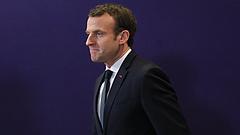 Kemény mondat Macrontól: az EU jelenleg nem működőképes