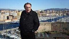 Gérard Depardieu számláit zárolta az orosz adóhatóság