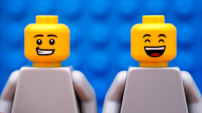 Kölcsönzőt nyitna a Lego?
