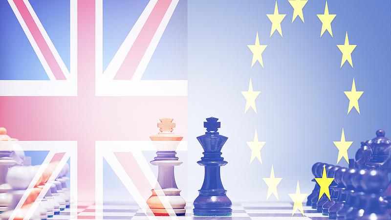 A brexit lebonyolításáról szavaz a brit alsóház