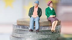 Rossz hírt kaptak a jövő nyugdíjasai
