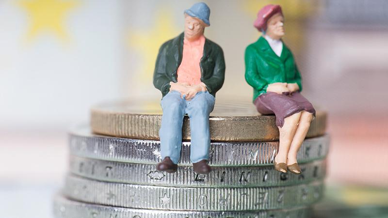"""""""Igen rossz idők jönnek a nyugdíjasokra"""""""