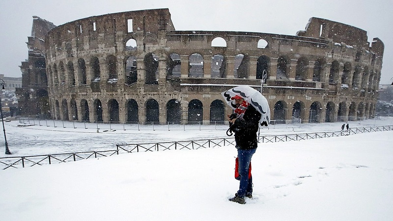Jóslat érkezett az olasz választásokról: május előtt nem lesz kormány