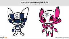 A NUBU öltözteti a magyar olimpikonokat Tokióban